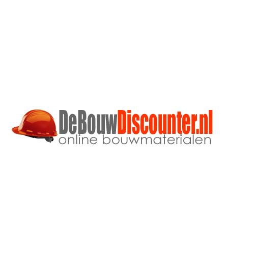 DPC-folie rol afm. 50m x 450mm